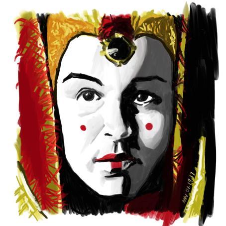 Queen Amidala