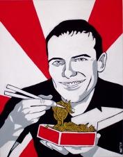 David Mack Noodles