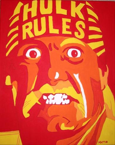 Hulk Rules