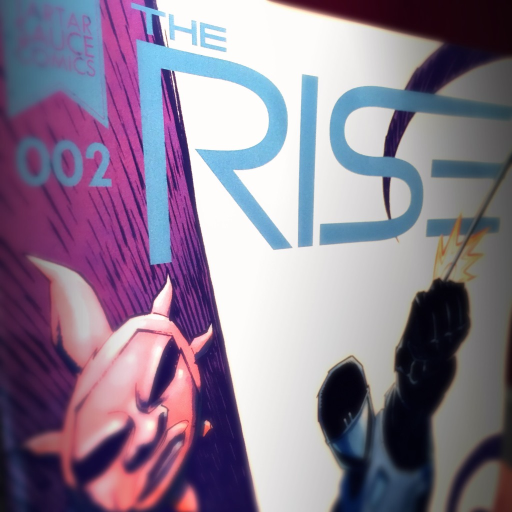 The RISE 002 Preview