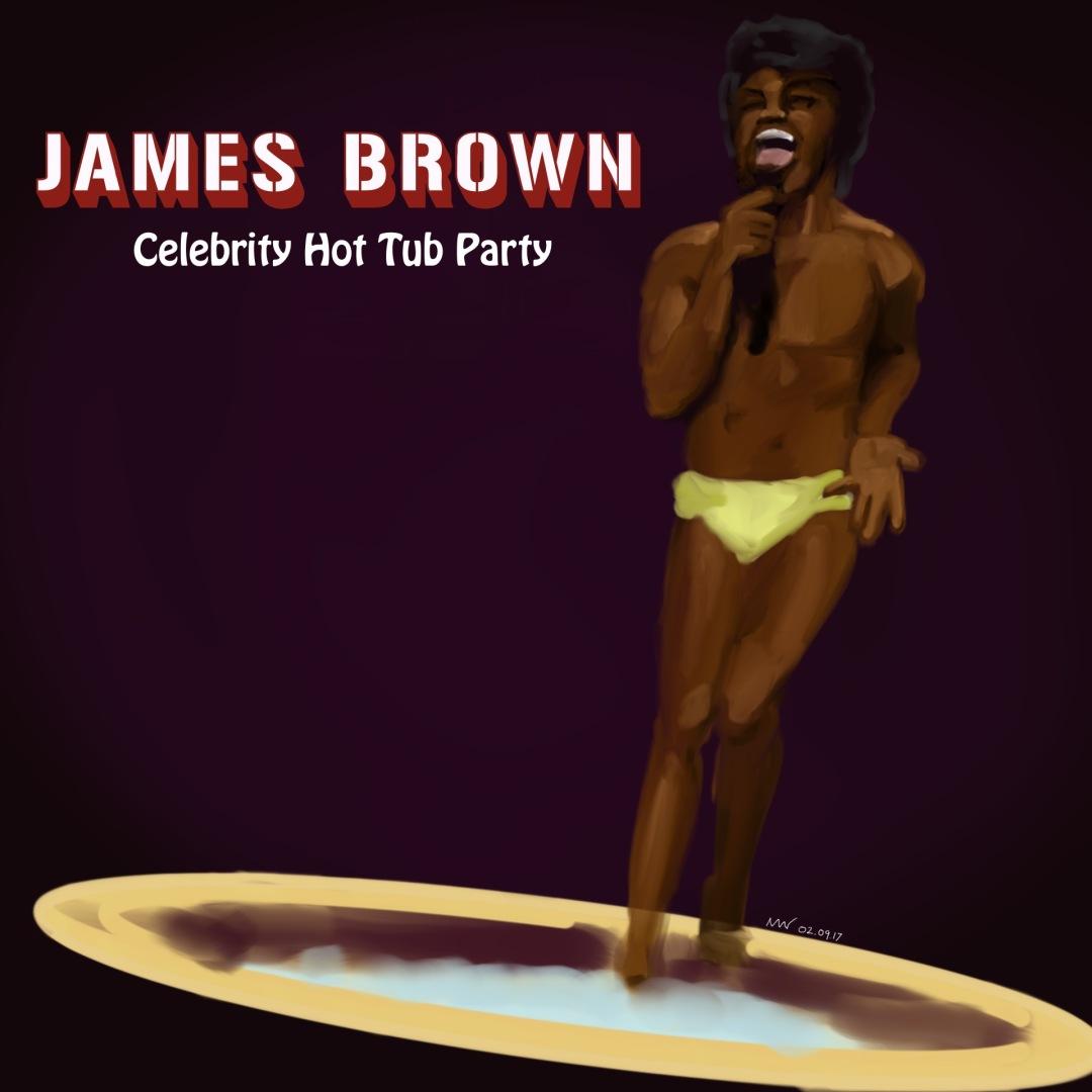 SNL Eddie Murphy James Brown