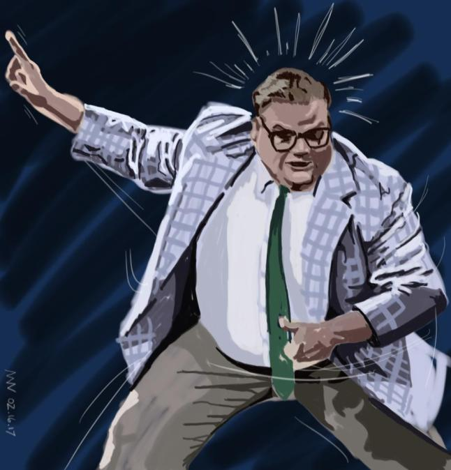 Matt Foley Chris Farley
