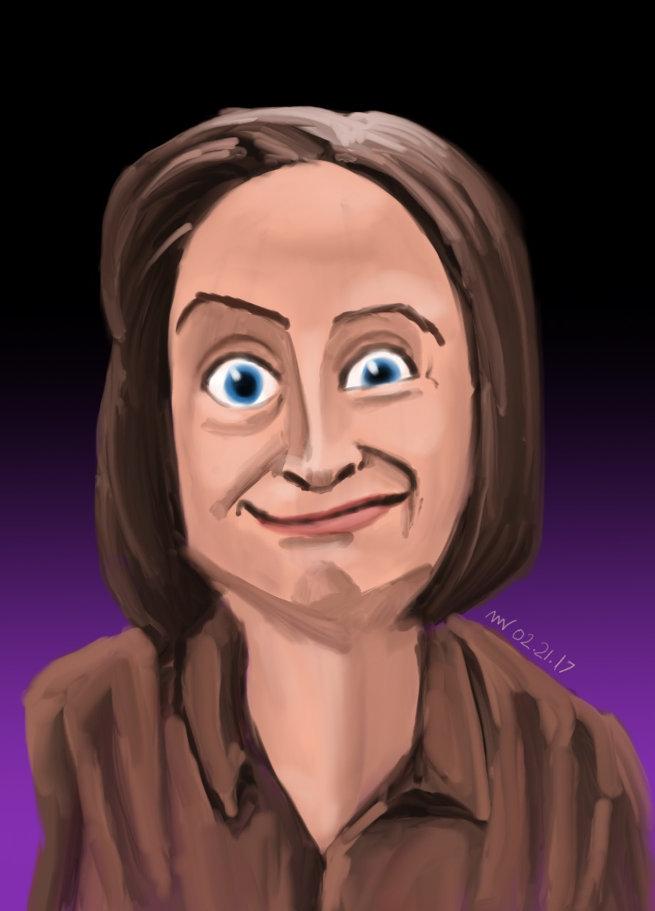 Debbie Downer Rachel Dratch