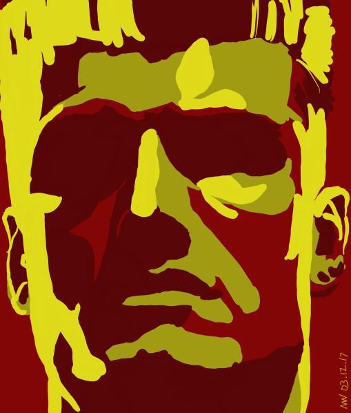 Ivan Drago Dolph Lundgren Rocky IV