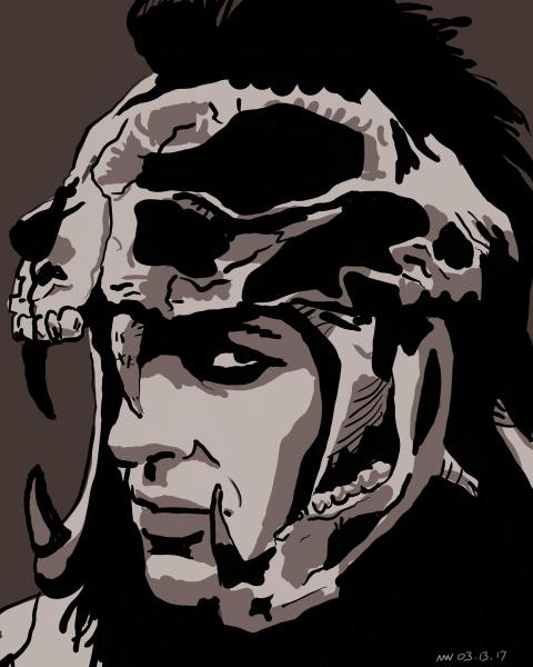 Kurgan Highlander
