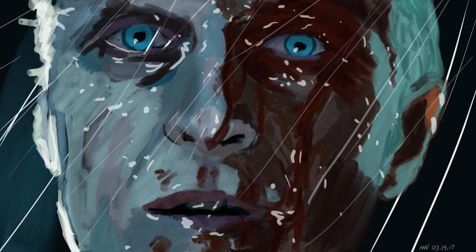 Roy Batty Blade Runner Rutger Hauer