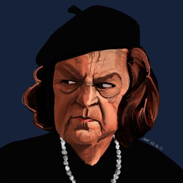 Mama Fratelli The Goonies