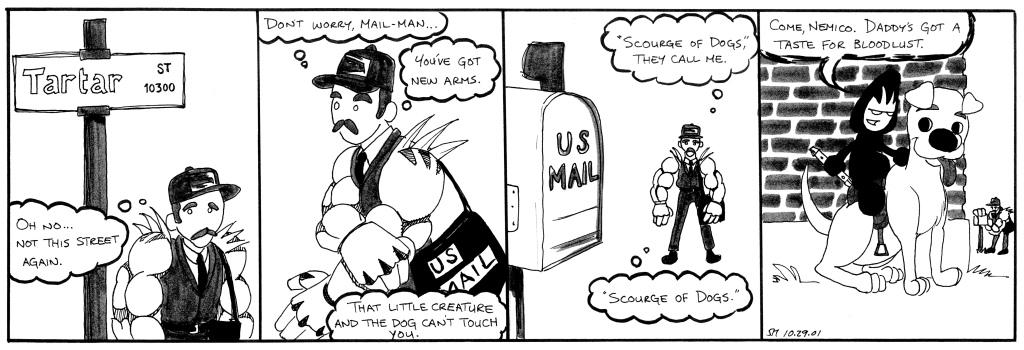 Tartar Sauce Comic 89