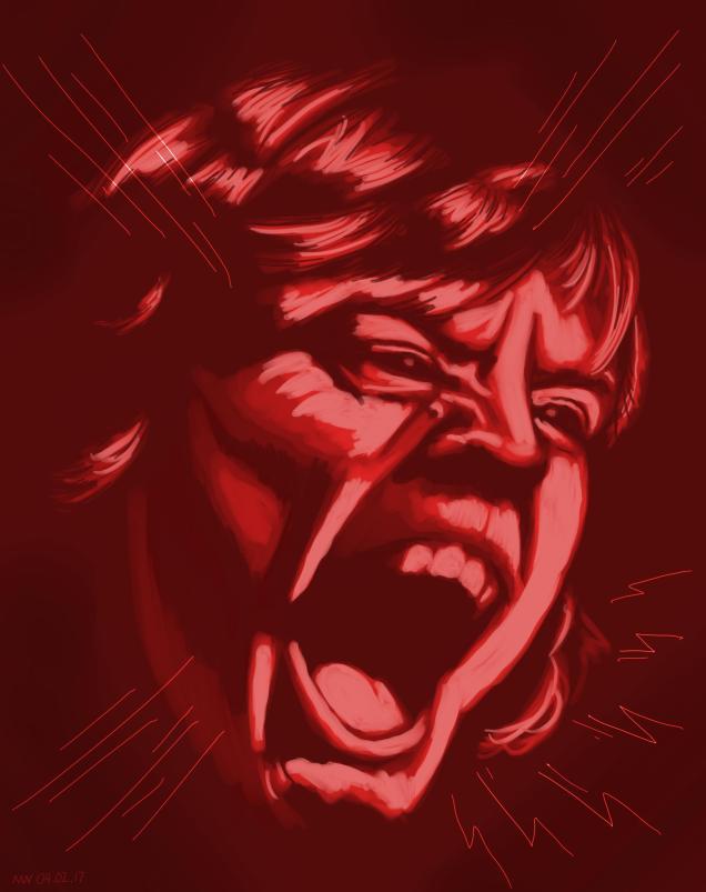 73: Mick Jagger