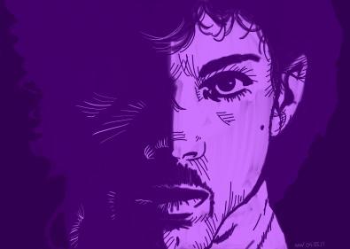 75: Prince
