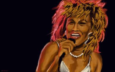 76: Tina Turner