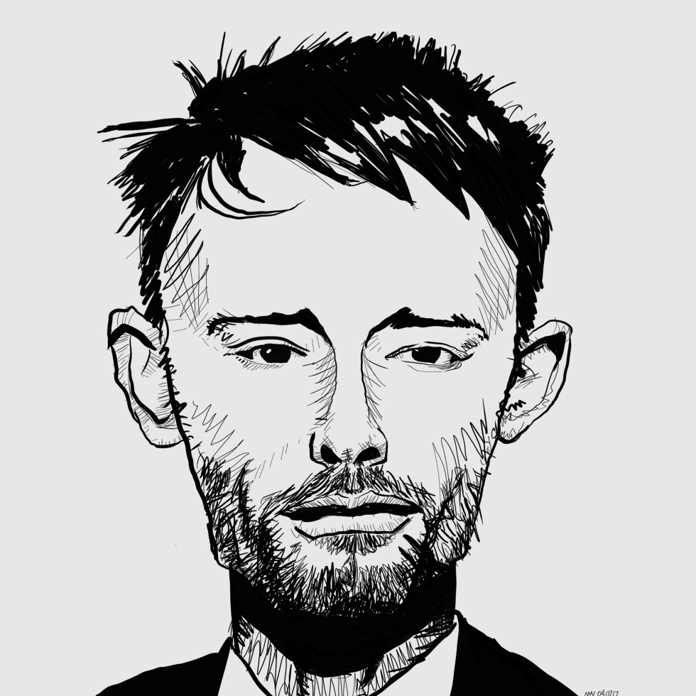77: Thom Yorke