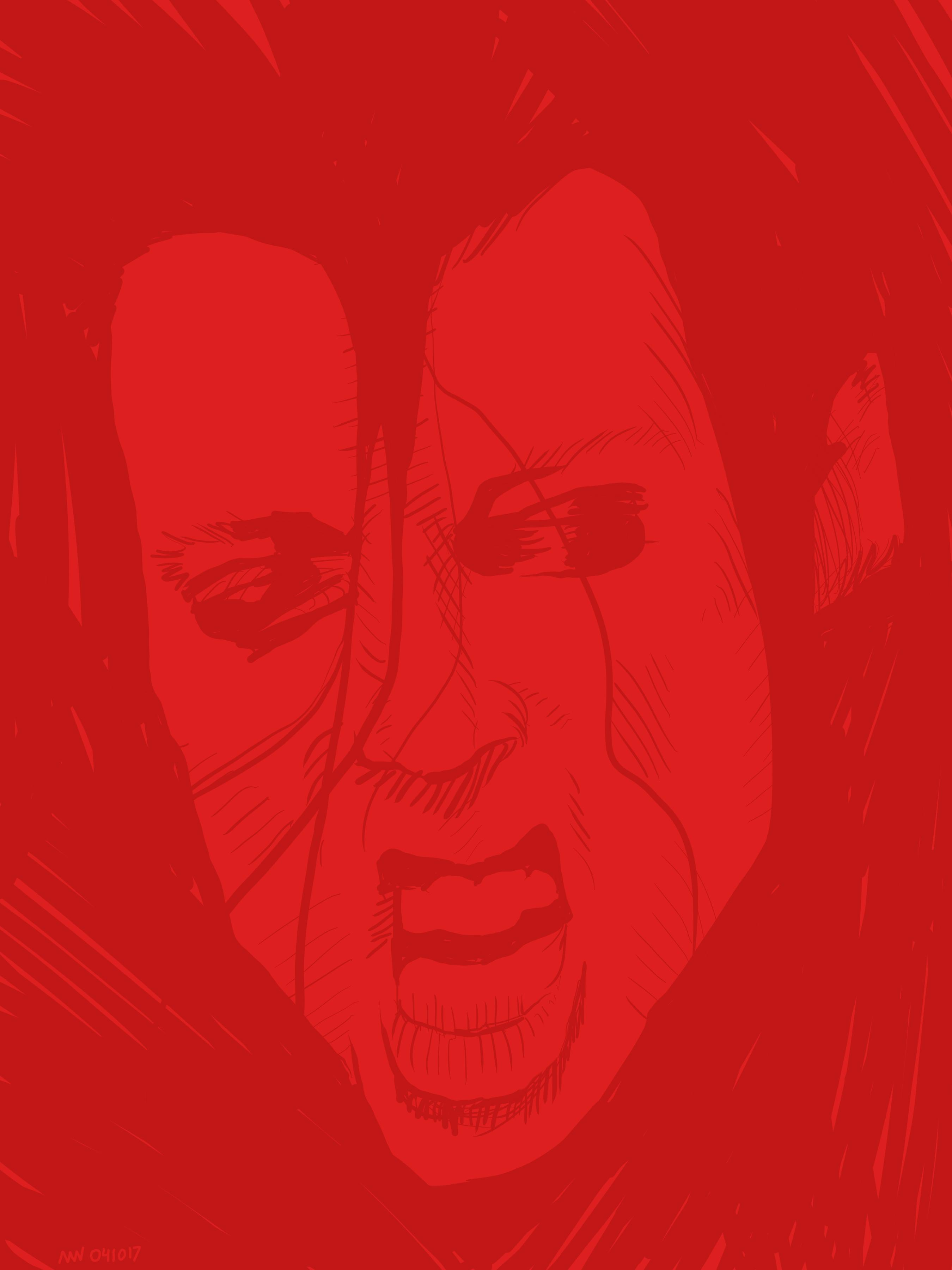 Music Danzig art
