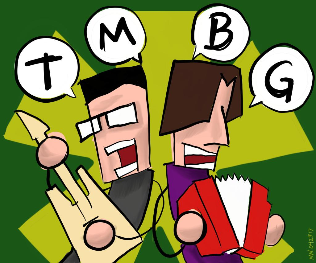 TMBG They might be giants music