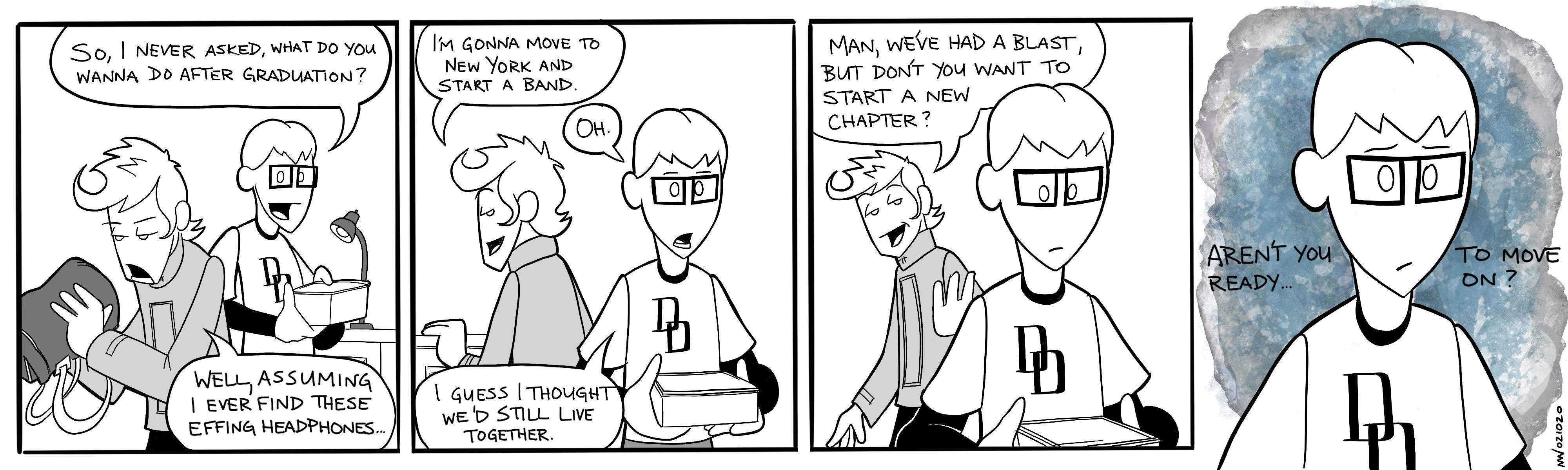 Tartar Sauce comic 169